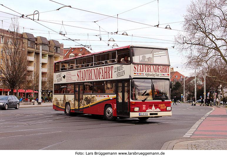 fotos von stadtrundfahrt bussen in dresden fotos von. Black Bedroom Furniture Sets. Home Design Ideas