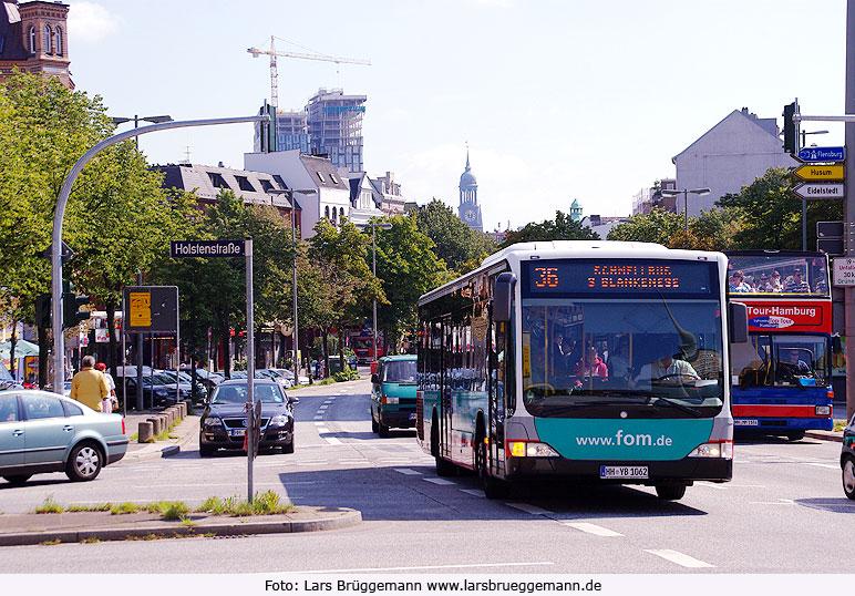 Hvv Bus 22