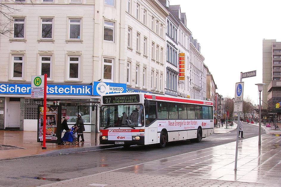 Lohmühlenstraße 5 Hamburg