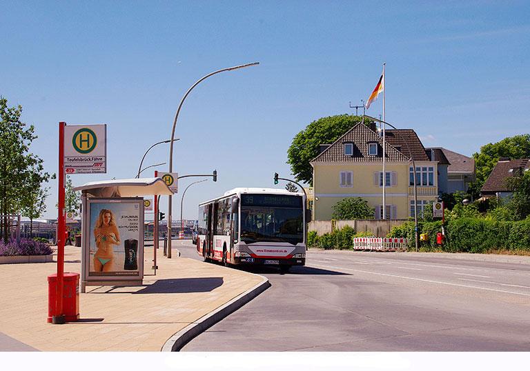 die buslinie 39 in hamburg eine schnellbuslinie. Black Bedroom Furniture Sets. Home Design Ideas