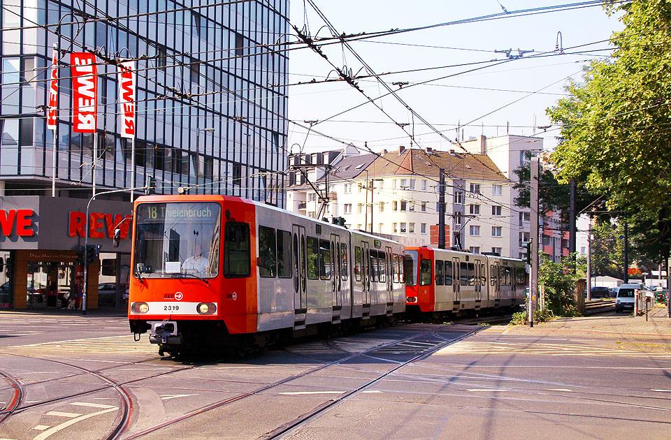 Deutsche Bahn Köln