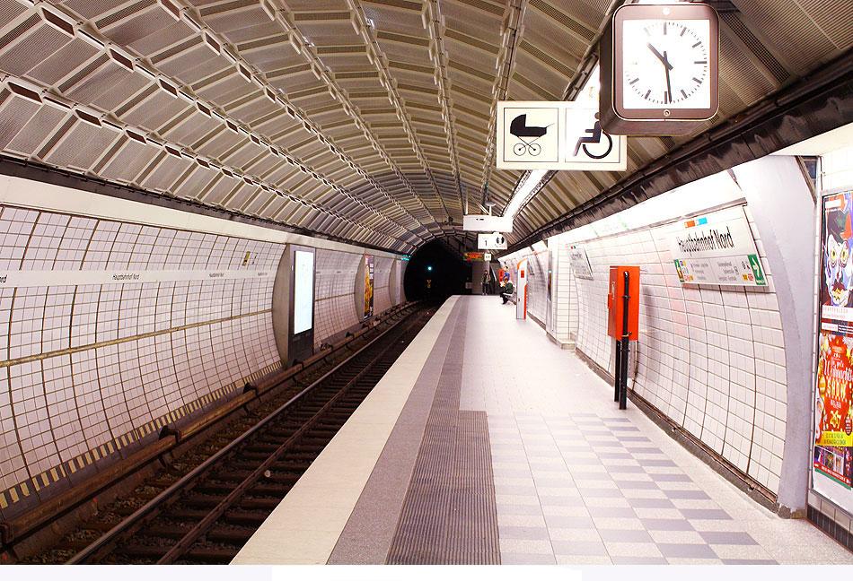 Haltestelle Bahn