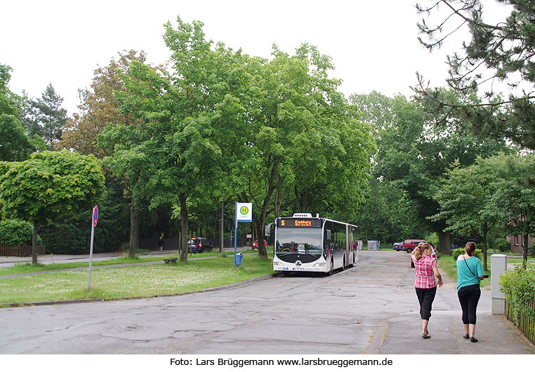 bus luebeck