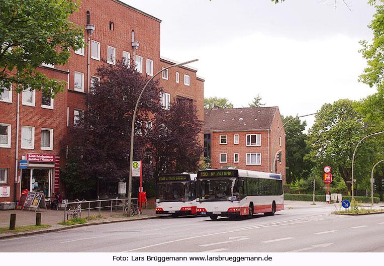 Griegstraße Hamburg